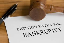 Bankruptcy Qualification – Are You a Candidate For Bankruptcy?